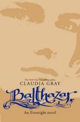 """Balthazar"" by Claudia Gray"